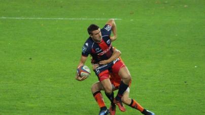 FC Grenoble – RC Narbonne : les photos du match