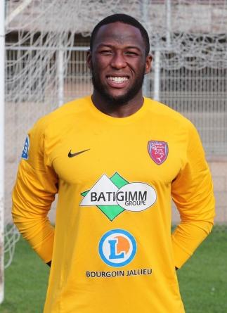 Fahardine Hassani : (FC Bourgoin-Jallieu) : « On a encore beaucoup de matchs à jouer et à remporter »