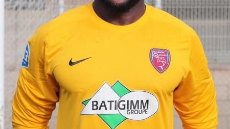 Fahardine Hassani (FC Bourgoin-Jallieu) retenu avec la sélection des Comores