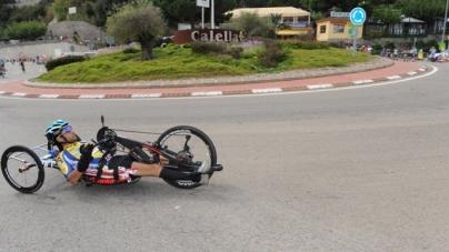 Entretien avec Florian Jouanny, premier sportif tétraplégique européen à boucler un Ironman