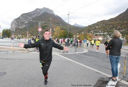 Les photos du Grenoble Ekiden 2017 : 2ème fournée