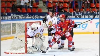Chamonix – BDL : une dixième victoire avant la coupe ?
