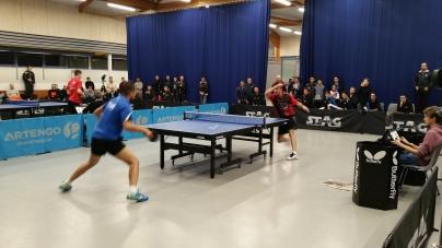 TTTMG – Deux matchs de Nationale ce samedi
