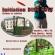 #Communiqué Journée découverte du Disc Golf samedi 21 octobre à Jarrie