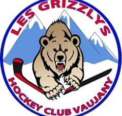 Les Grizzlys de Vaujany se qualifient pour les play-off