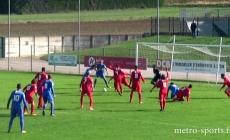 Résumé vidéo MDA Chasselay – Grenoble Foot 38