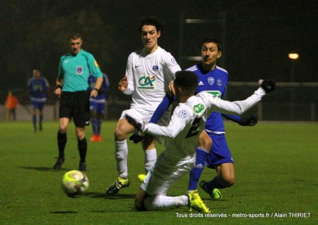 Après Seyssinet – Chavanay (2-0) : «On fera tout pour se maintenir»