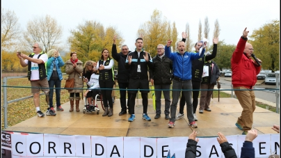Corrida de Sassenage : les photos des podiums