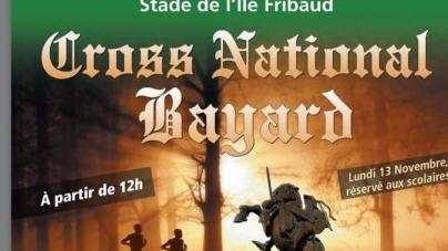 Cross National Bayard ce dimanche