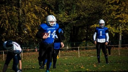 Les Diables Bleus de Grenoble enchainent avec une 2e victoire
