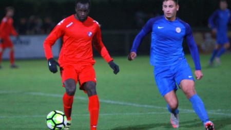 FC Échirolles – Cote Chaude programmé le samedi 31 mars