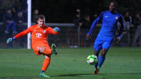 FC Échirolles : des retours espérés pour Cluses Scionzier
