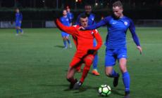 FC Echirolles : un retour mais beaucoup d'absents face à Aix-les-Bains