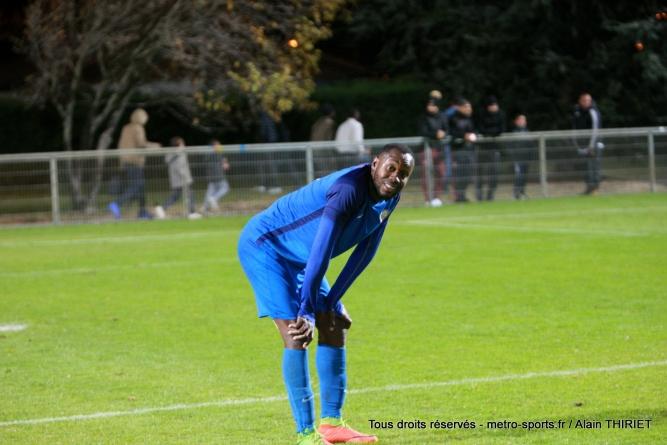 FC Échirolles – Rhône Vallée reporté