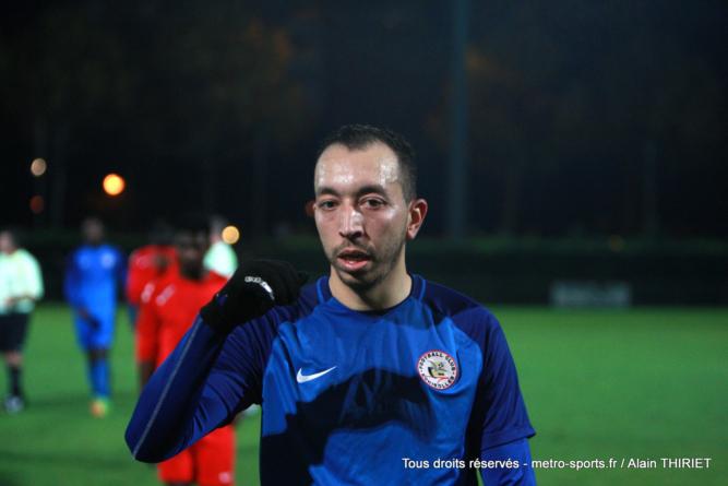 Le FC Echirolles se relance contre la lanterne rouge
