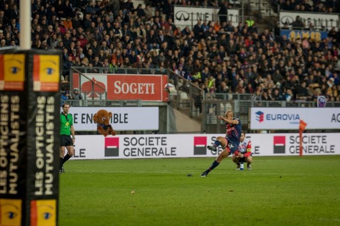 Vannes – FC Grenoble programmé le 2 février