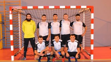 Futsal Lac d'Annecy : le calendrier de la 2ème phase