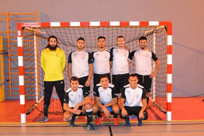 Futsal R1 – Le Futsal Lac d'Annecy rate le coche