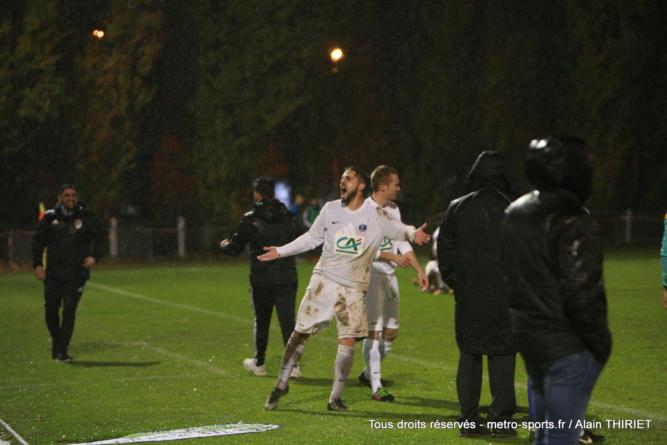 Seyssinet et Salaise se déplaceront en quart de finale de la coupe LAuRA