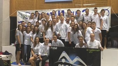 Interclubs : Le NC Alp 38 au sommet