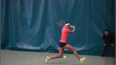 Le Grenoble Tennis se maintient en 1ère division féminine !