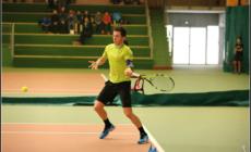 Corentin Denolly s'incline en finale au Future de Saint-Dizier