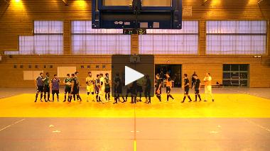 Résumé vidéo Amateur Lyon Fidésien – Clermont l'Ouverture (4-5)