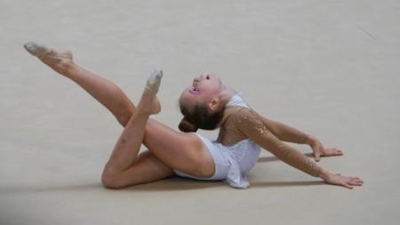 Gym Rythmique : 5 Grenobloises qualifiées pour la finale nationale