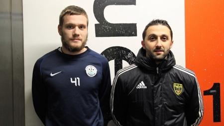 Chambéry Savoie Football se renforce