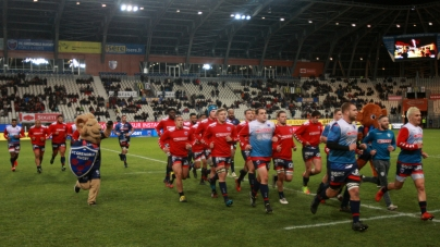 FC Grenoble : le XV de départ contre Bayonne