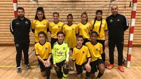 #Futsal – FSMD recherche de jeunes joueuses