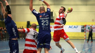 Le GSMH38 lance sa saison face à Toulouse en coupe de la Ligue