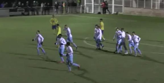 FC Bourgoin-Jallieu : buts et actions chaudes en vidéo