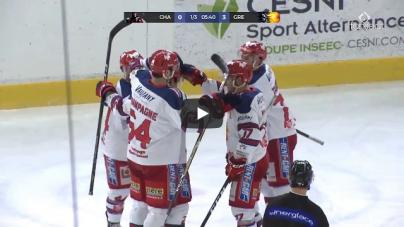 Retour en vidéo sur la victoire des BDL à Chamonix