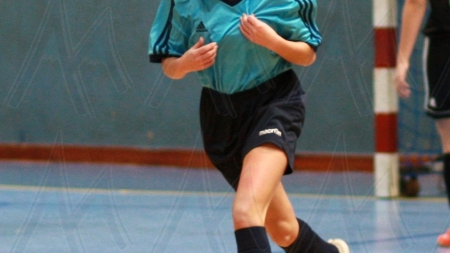 TOUS les buts du tournoi de Noël U15 Féminines de Deux Rochers FC