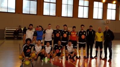 L'équipe 3 du Futsal Lac d'Annecy reprend la tête