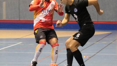 Futsal – La publication des calendriers suspendue