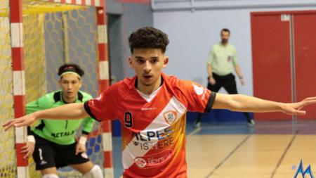 Les résultats du dernier tour régional de la Coupe Nationale Futsal