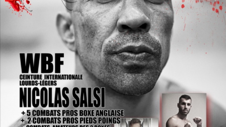 Demandez le programme du… Shock Fight