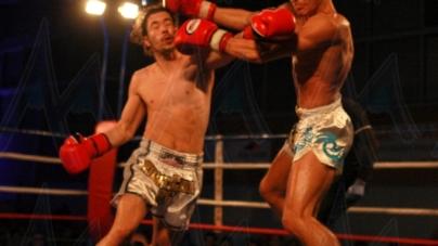 The Shock Fight en images #1