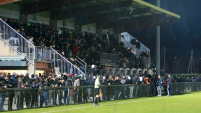 Le tirage complet des 32e de finale de la Coupe Gambardella