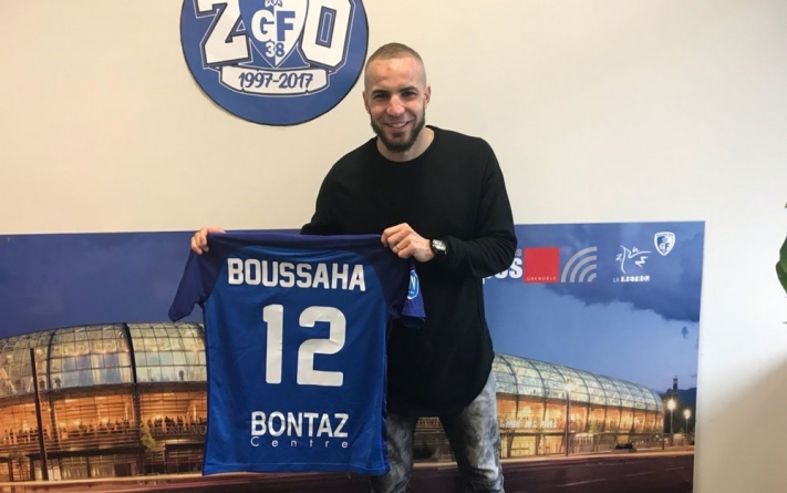 El Jadeyaoui et Boussaha seront-ils qualifiés pour Rodez ?