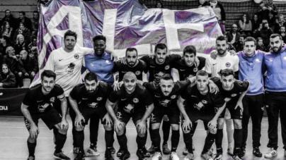 Coupe : Alf éliminé par Toulon, le futsal grand gagnant