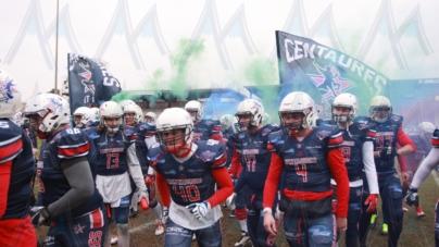 Les Centaures de Grenoble renversent Montpellier et filent vers la finale