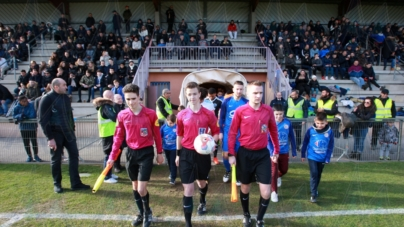 Coupe Gambardella : les clubs d'Auvergne Rhône-Alpes en lice pour le 1er tour fédéral