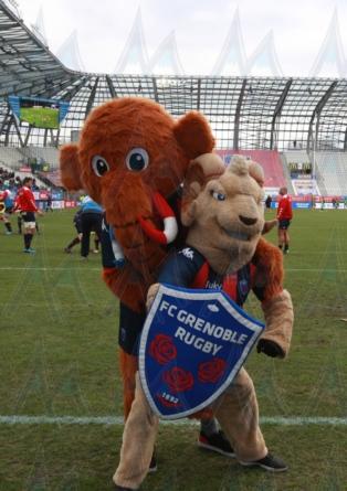Le FC Grenoble jouera son match de barrage au Stade des Alpes !