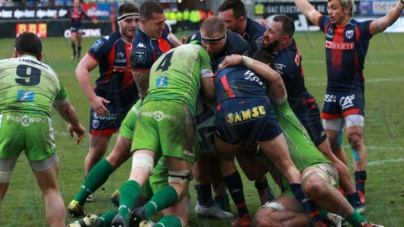 Mont-de-Marsan – FC Grenoble : les XV de départ