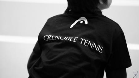 «Le Grenoble Tennis est un club extraordinaire»