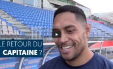 FC Grenoble : le capitaine de retour ce dimanche ?