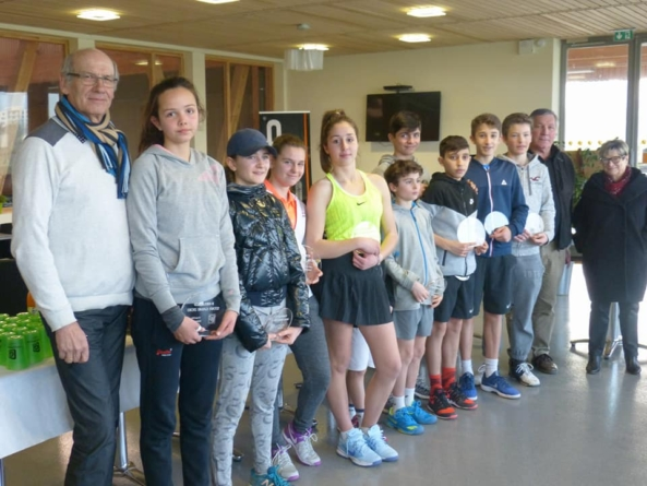 Le Trophée de la Ville de Grenoble Jeunes a livré son verdict